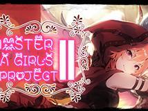 [THE IDOLM@STER CINDERELLA GIRLS STEPMANIA PROJECT Vol 2] [1.7G&231MB](2P)